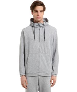 PEAK PERFORMANCE | Structure Hooded Mid Layer Sweatshirt