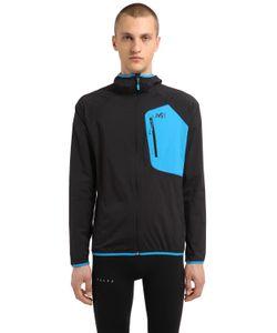 MILLET | Ltk Air Stretch Hooded Light Jacket