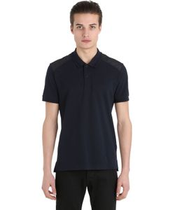 Belstaff | Cotton Piquè Polo Shirt