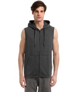 PEAK PERFORMANCE | Structure Hooded Mid Layer Running Vest
