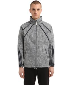 Adidas Originals   Nmd Chambreaker Zip-Up Track Jacket