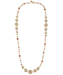 Rosantica | Armonia Spirals Quartz Necklace