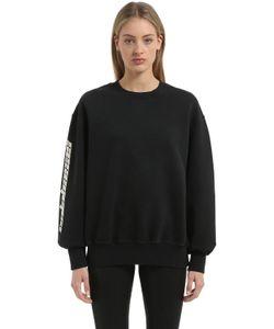 Yeezy | Calabasas Printed Cotton Sweatshirt