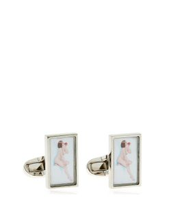 Paul Smith | Pin Up Cufflinks