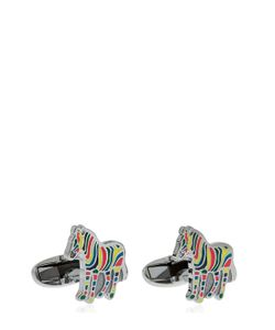 Paul Smith | Zebra Cufflinks