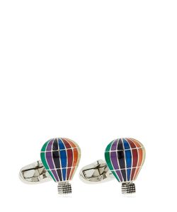 Paul Smith | Hot Air Balloon Cufflinks