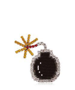 Shourouk   Emojibling Bomb Pin