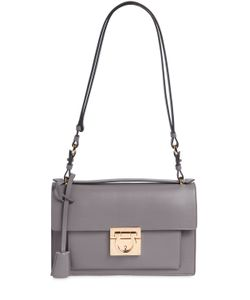 Salvatore Ferragamo | Aileen Leather Shoulder Bag