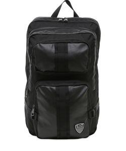 EA7 Emporio Armani | Urban City Organizer Backpack
