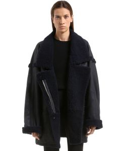 Zimmermann | Maples Riot Shearling Coat