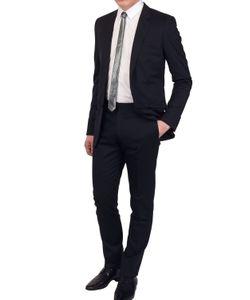 Saint Laurent | 17cm Wool Cloth Two Button Suit