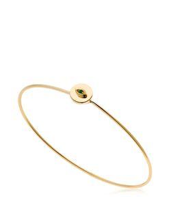 Delfina Delettrez | Eye Hook Bracelet