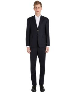 Thom Browne | Light Wool Gabardine Suit