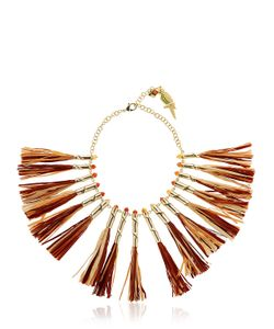Rosantica | Aloha Tassel Necklace
