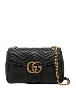 Gucci | Medium Gg Marmont 2.0 Leather Bag