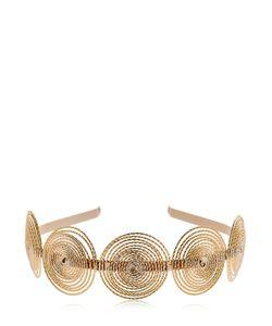Rosantica | Soffio Spiral Headband