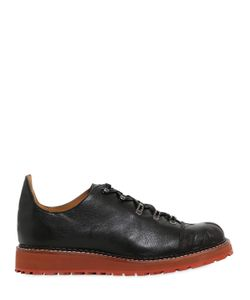 Vivienne Westwood | Smooth Leather Bowling Style Shoes