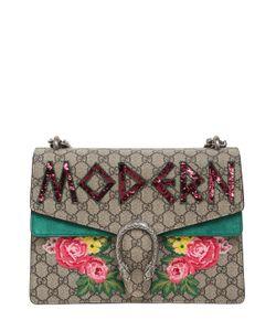 Gucci | Medium Dionysus Modern Embellished Bag