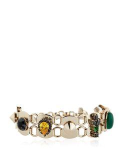 Iosselliani | Anubian Crystal Bracelet