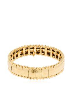 Philippe Audibert | Lou Plated Bracelet