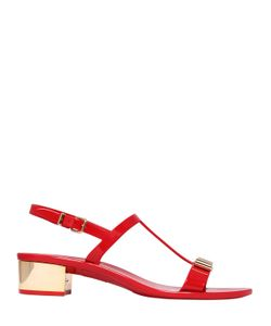 Salvatore Ferragamo | 30mm Favilia Pvc Sandals