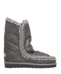 Mou | 20mm Eskimo 24 Shearling Boots