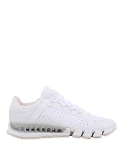 Adidas by Stella McCartney | Revolution Climacool Nylon Mesh Sneakers