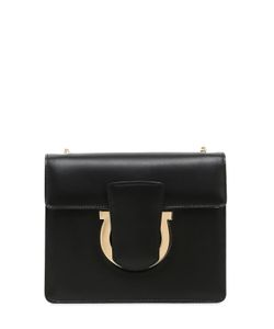 Salvatore Ferragamo | Thalia Leather Shoulder Bag