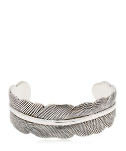 Philippe Audibert | Tizziri Feather Bracelet