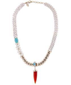 Iosselliani | Colors Of Burma Necklace