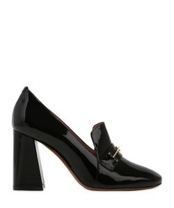 Bally | 85mm Carnaby Lisina Patent Leather Pumps