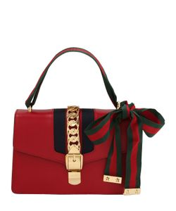 Gucci | Small Sylvie Leather Shoulder Bag