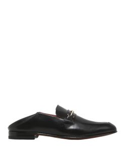 Bally | 10mm Carnaby Dorota Leather Loafers
