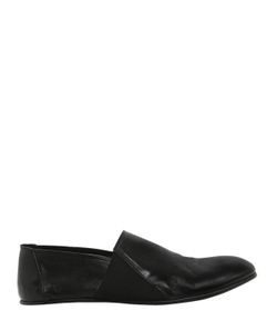 The Last Conspiracy | Smooth Leather Loafers