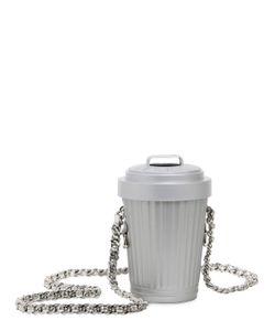 Moschino | Trash Can Shoulder Bag