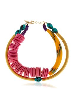 Katerina Psoma | Nuwa Colorful Necklace