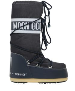Moon Boot | Classic Nylon Waterproof Snow Boots
