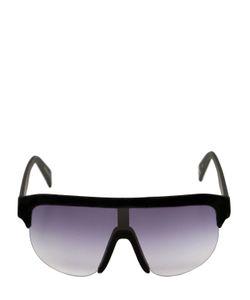 Italia Independent | I-Plastik 0911v Velvet Mask Sunglasses