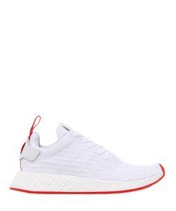 Adidas Originals | Nmdr2 Techno Canvas Sneakers
