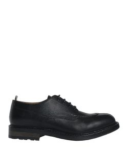 Officine Creative | Lace Up Leather Shoes