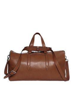 Salvatore Ferragamo | Leather Duffle Bag