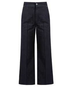 Isabel Marant | Parsley Kick-Flare Cropped Jeans