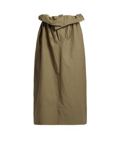 Stella McCartney | Paperbag-Waist Skirt