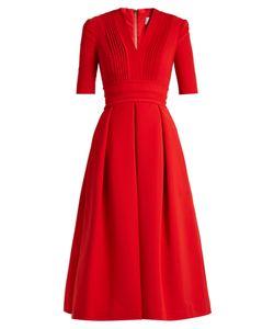 Preen by Thornton Bregazzi | Elle Stretch-Cady Dress