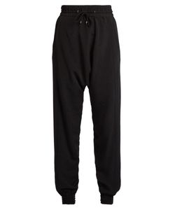 Vanessa Bruno | Guillame Dropped-Crotch Textu-Crepe Trousers