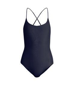 MATTEAU   The Cross Back Swimsuit