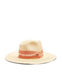 Filù Hats | Batu Tara Paper-Straw Hat