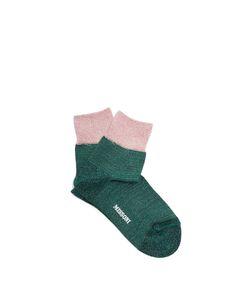 Missoni | Lamé Ankle Socks