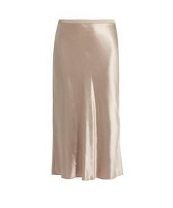 Vince | Satin Slip Skirt