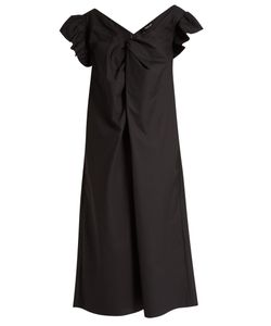 Rachel Comey | Crush Poplin Midi Dress